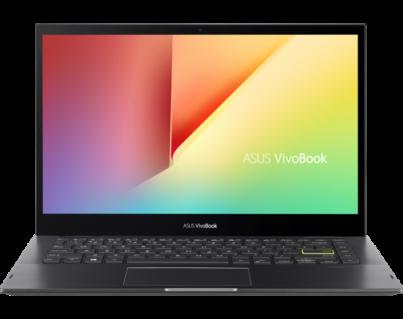 ASUS VivoBook Flip 14 TP470EZ-IH74T 2 IN 1