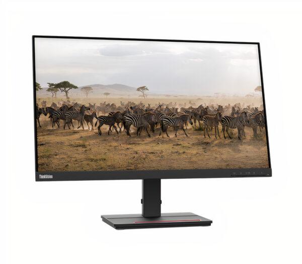 Lenovo ThinkVision S27e-20 Monitor