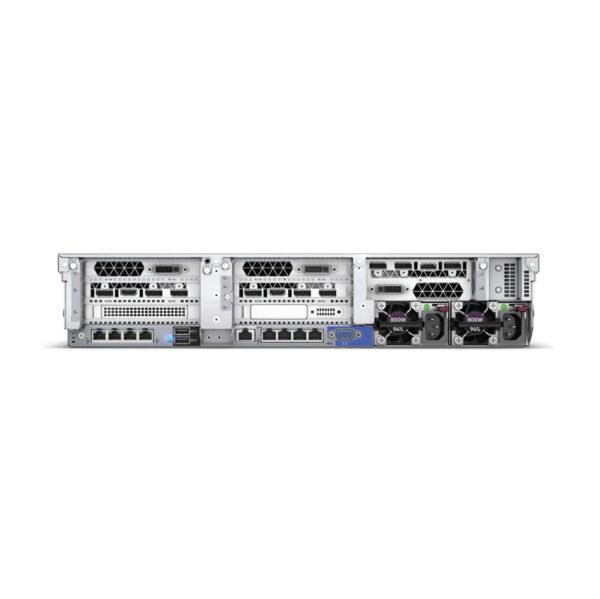 HPE PROLIANT DL380 GEN10 SFF 4208