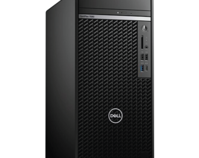 Dell OptiPlex MT 7080 Desktop
