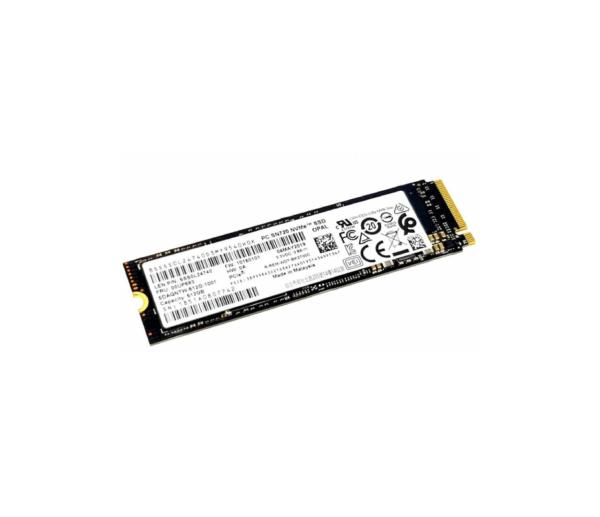 SSD M.2 Nvme