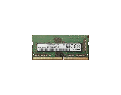 Pull Out 8GB RAM
