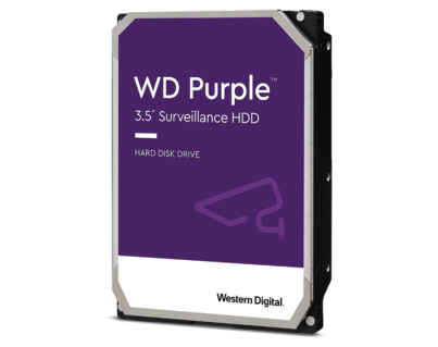 Western Digital 4TB