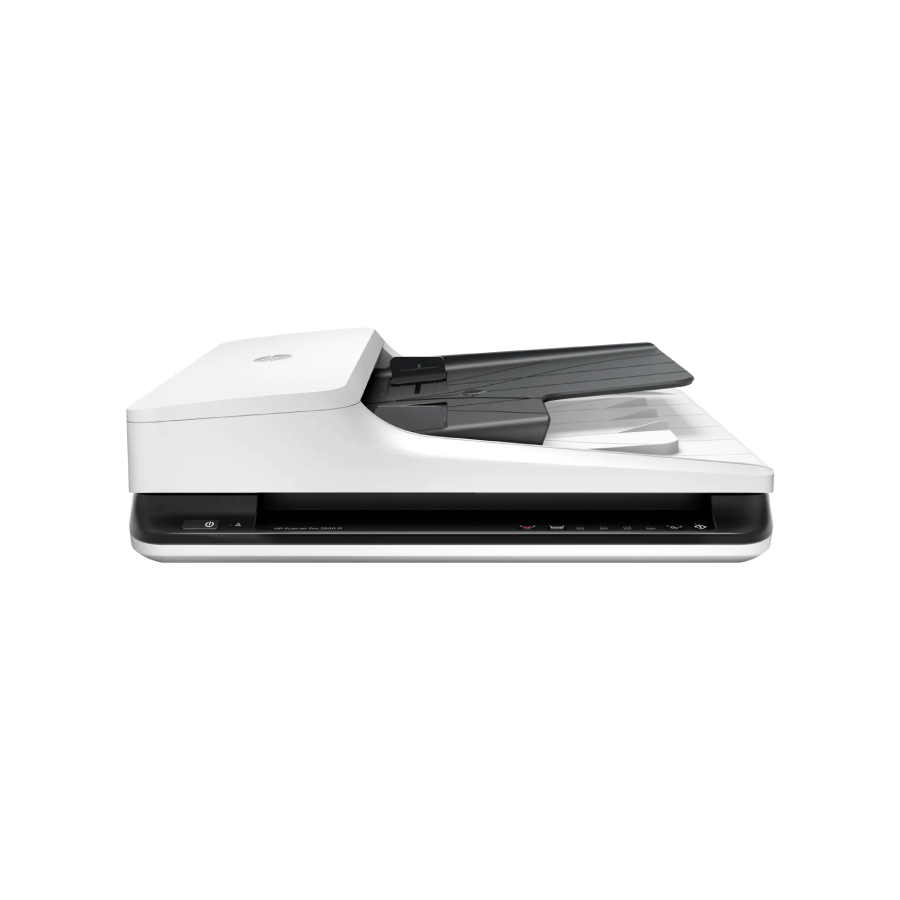 HP 2500 F1 ScanJet Pro Scanner
